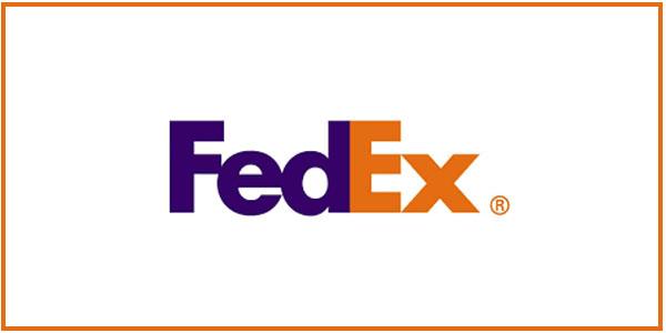 Telefono de FedEx