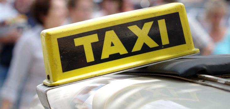 taxi Madrid telefono