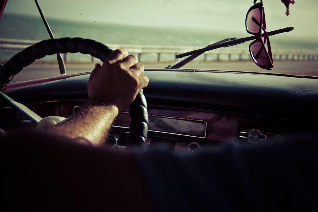 Liberty Seguros asistencia en carretera