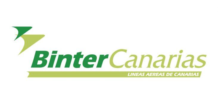Telefono de Binter Canarias