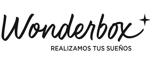 Telefono de Wonderbox