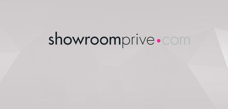 Teléfono Showroomprive