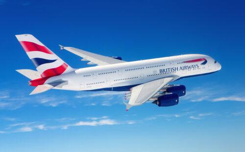 teléfono british airways gratuito